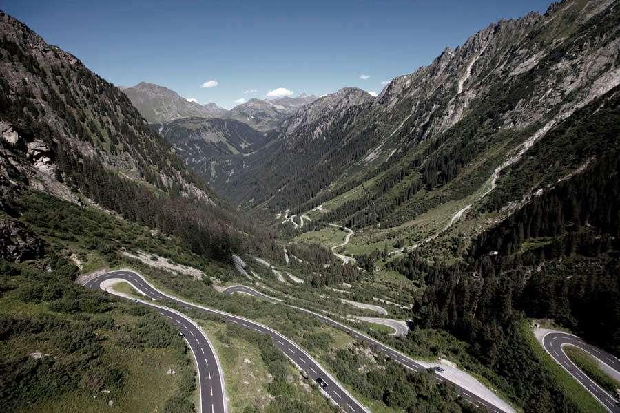 panoramic rides from dam ls